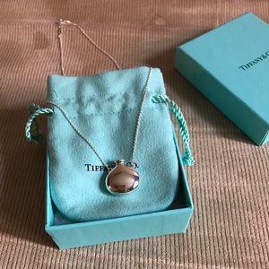 Tiffany&co Elsa Peretti Necklace